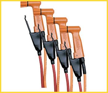 Резаки и электрододержатели