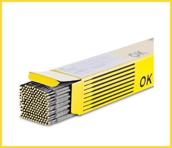 Электроды для низколегированных сталей
